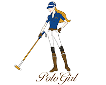 Polo Girl logo
